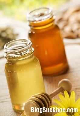 1146 Những người dùng mật ong sẽ mang họa vào thân