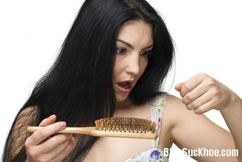 1209 Phương pháp giúp tóc hết rụng trong vòng 2 tuần