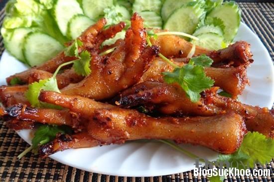 137 Món ăn chứa chất độc gây hại cho sức khoẻ nghiêm trọng