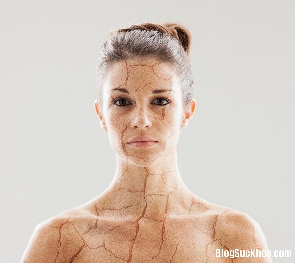 165 Biểu hiện cơ thể thiếu collagen