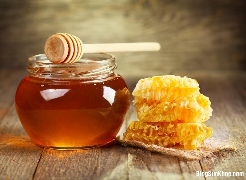 189 Tỏi và mật ong chữa bệnh hiệu quả