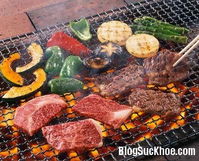 22 Thực phẩm thường xuyên ăn khiến bạn bị ung thư dạ dày