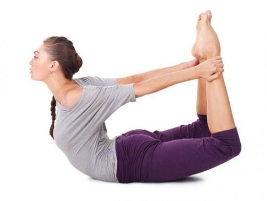 5 Những tư thế yoga giúp tăng cường sức đề kháng