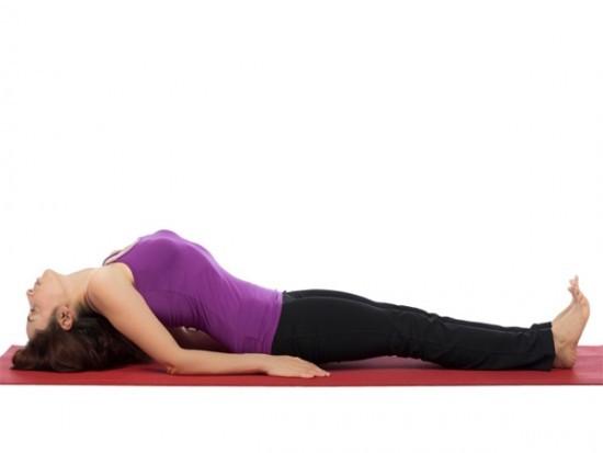 6 Những tư thế yoga giúp tăng cường sức đề kháng