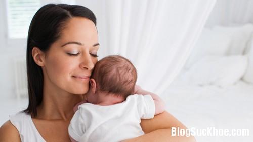 1181 Một số điều phụ nữ mới sinh cần biết