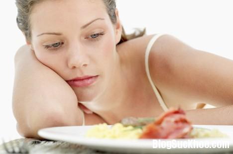 1268 Thói quen buổi sáng gây hại cho gan