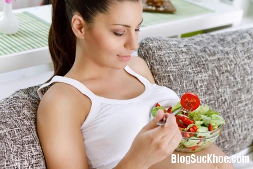 1357 Những sai lầm trong ăn uống của mẹ khiến thai nhi chậm phát triển