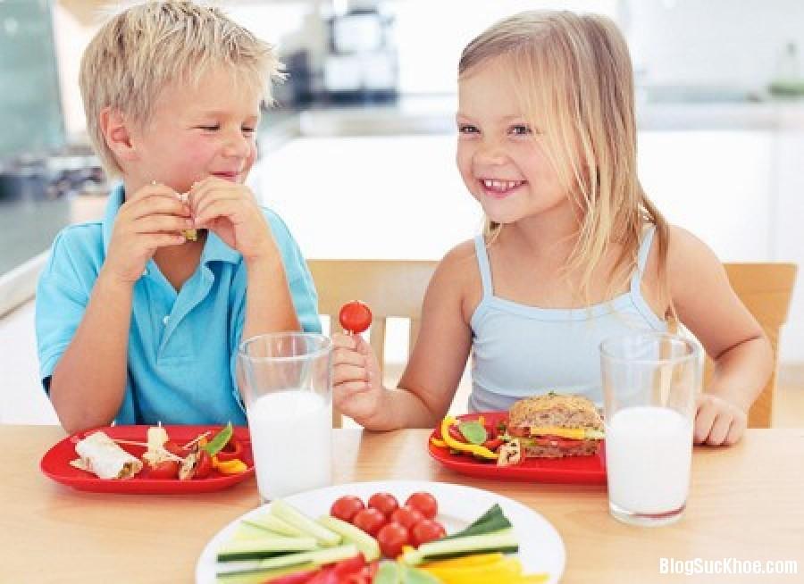 1390 Thực phẩm ăn bổ cho mẹ tốt cho con hơn cả thuốc bổ