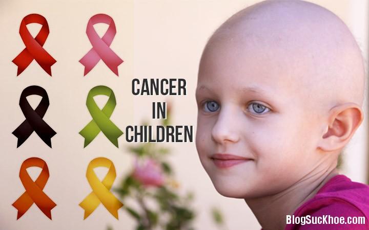 1418 Nguyên nhân không ngờ gây ung thư ở trẻ phụ huynh cần lưu ý