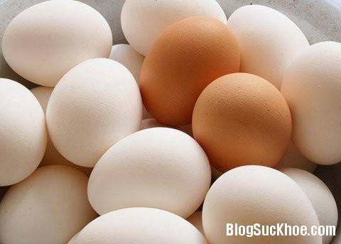 1471 Những hiểu lầm tai hại khi ăn trứng gà