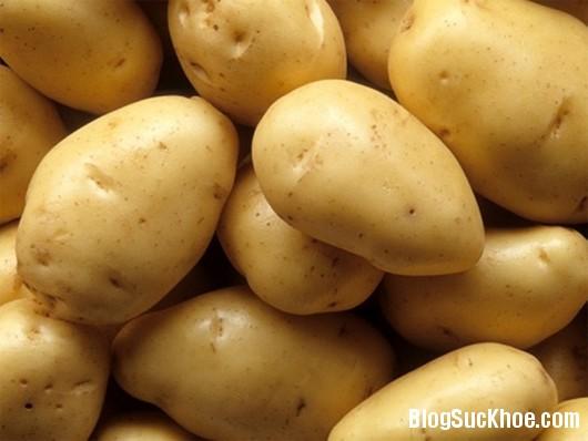 1522 Tất tần tật công dụng hữu ích của khoai tây