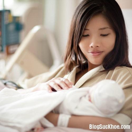188 Những điều sẽ xảy ra sau sinh có thể mẹ chưa biết