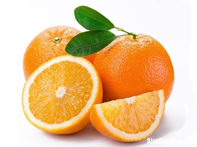 luu y khi an cam phunutoday vn Những lưu ý khi ăn cam để không gây hại cho sức khỏe