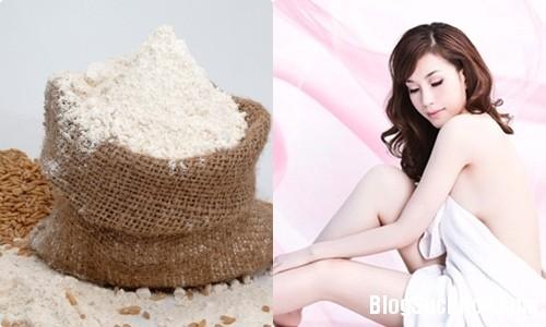 1301 Công thức trắng da từ gạo nếp được rất nhiều chị em ưa chuộng