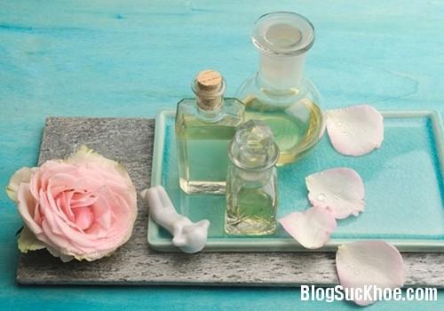 134 Biến nước hoa hồng thành dưỡng chất thần kì cho da