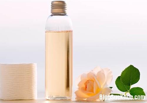 136 Biến nước hoa hồng thành dưỡng chất thần kì cho da