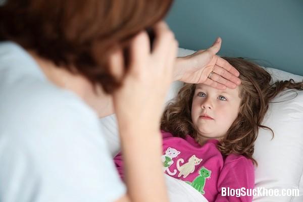 152 Mẹo hạ sốt nhanh cho trẻ không cần dùng thuốc