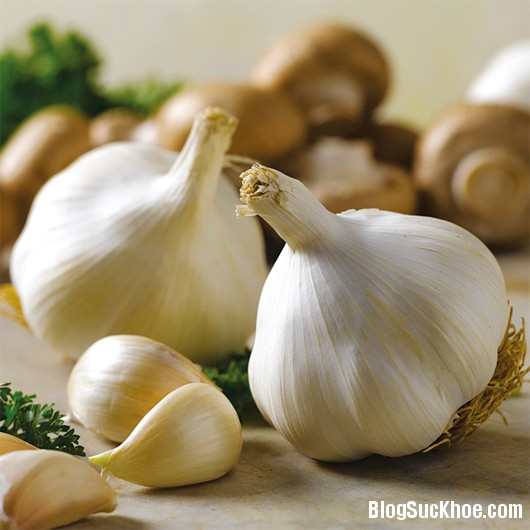 160 Top 4 thực phẩm giúp ngăn ngừa độc tố cho cơ thể