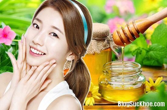 181 Làn da hoàn toàn lột xác nhờ mật ong