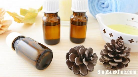 1105 Tinh dầu hạt thông chữa bệnh thường gặp