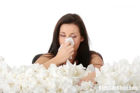 1119 Dấu hiệu bệnh ung thư mũi