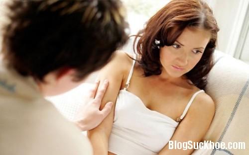 1211 Các dấu hiệu nhận biết bệnh lậu ở phụ nữ