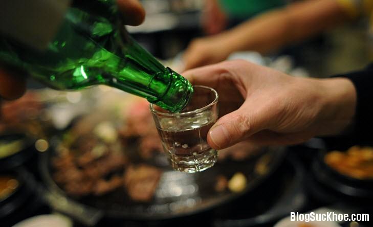 1214 Sai lầm tuyệt đối phải tránh sau khi uống rượu