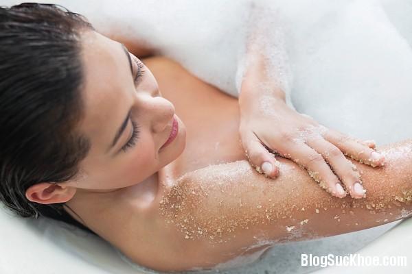 124 Công thức làm đẹp tại nhà như đi spa