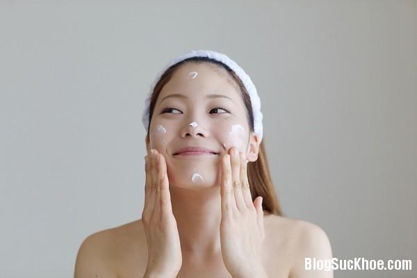 1248 5 nguyên tắc chăm sóc da trong mùa hè
