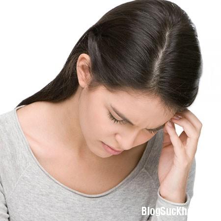 1265 Bài thuốc chữa nhức đầu