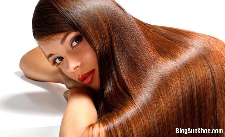 1313 Hô biến tóc mỏng thành dày mượt, bồng bềnh