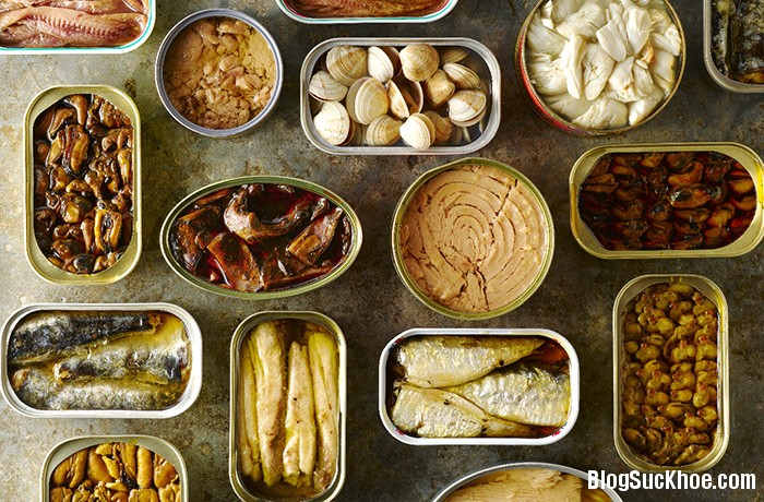 132 Thực phẩm nên tránh ngay hôm nay nếu không muốn ung thư