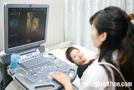 1385 Phòng ngừa một số dị tật thai nhi bẩm sinh