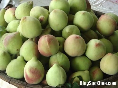 Những lý do bạn nên ăn quả đào