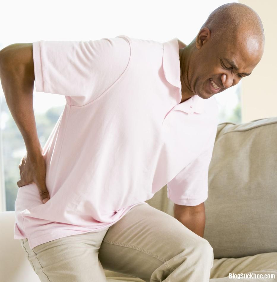 148 Tình trạng đau cảnh báo vấn đề sức khỏe