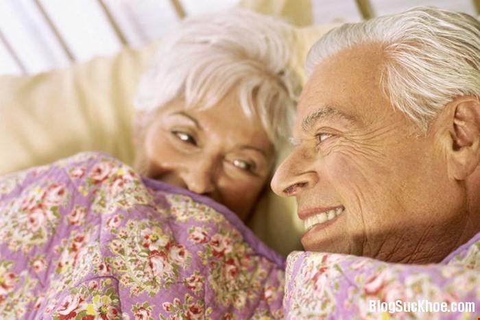 171 Lời giải cho tình dục tuổi cao