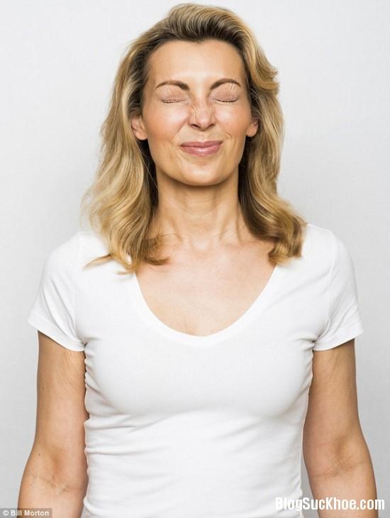 24 Các bài tập yoga cho mắt