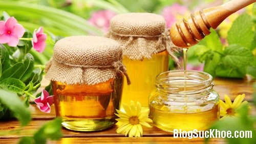 1119 Mật ong giúp bạn cả đời không bị bệnh