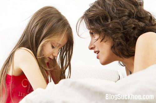 12 4 dấu hiệu trẻ dậy thì sớm bố mẹ cần lưu ý