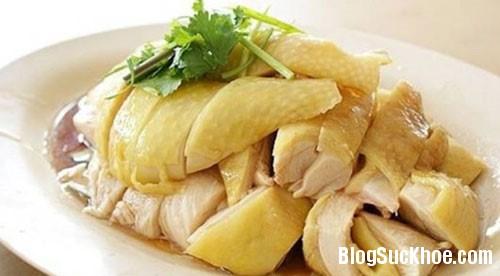 1293 Những sai lầm phổ biến khi ăn thịt gà nhiều người mắc