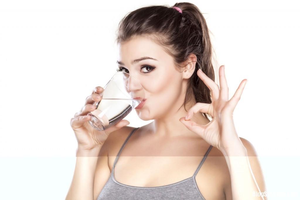 1337 1024x683 Bí quyết uống nước lọc đúng cách để giảm cân