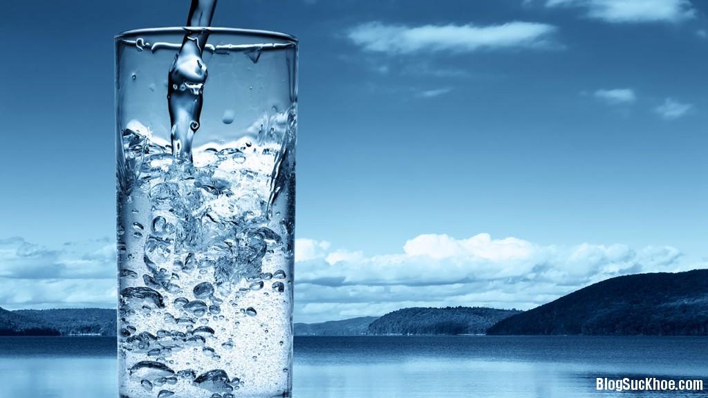 1338 1024x576 Bí quyết uống nước lọc đúng cách để giảm cân