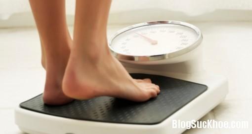 1362 Loại nước khiến cân nặng giảm đi trông thấy