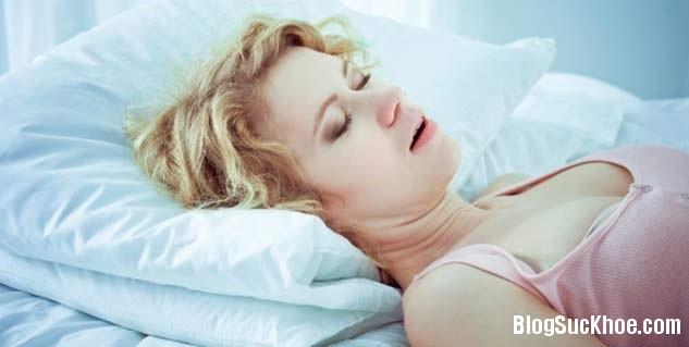 143 Mẹ bầu ngủ ngáy sẽ ảnh hưởng đến sức khỏe thai nhi