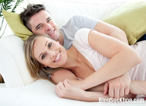 1123 Điều cặp đôi nào cũng phải biết về chuyện ấy sau sinh