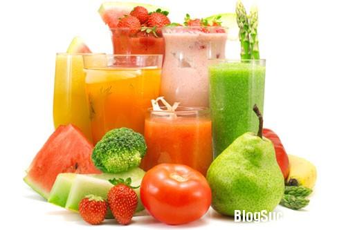 1137 Top các loại thức uống ngon, bổ dưỡng, có ích cho sức khỏe