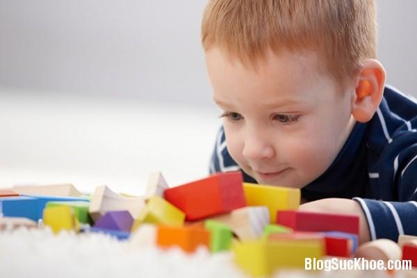 1145 Cách chăm sóc trẻ tự kỷ