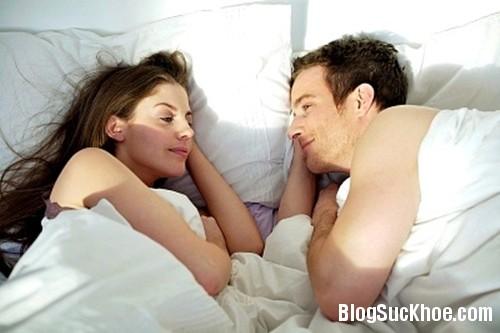1193 Điều gì sẽ xảy ra nếu bạn thường xuyên yêu vào buổi sáng?