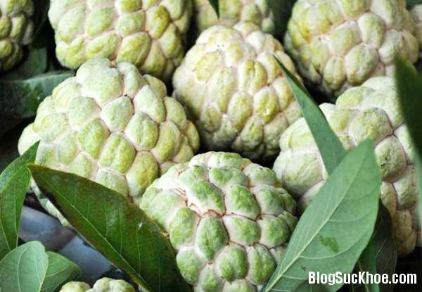1196 Loại trái cây quen thuộc cực ngon nhưng lại chứa độc tố nguy hiểm