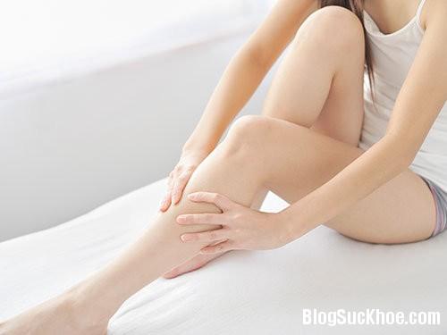 1204 Phương pháp cực đơn giản giúp bắp chân thon gọn